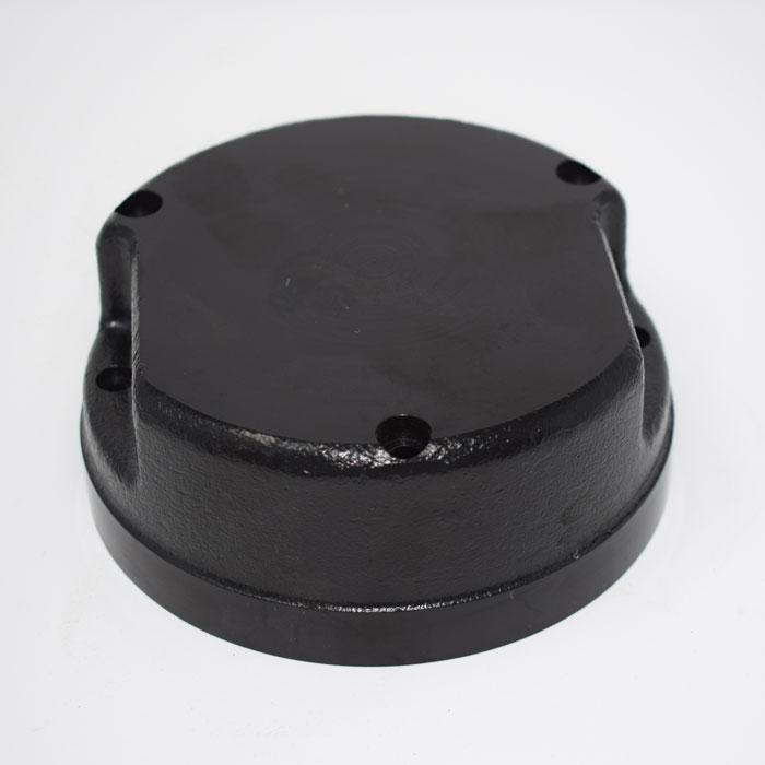freno negativo serie IP65 Teleco Freni
